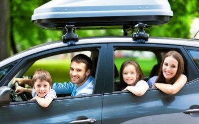 Los beneficios de viajar cada fin de semana en carretera