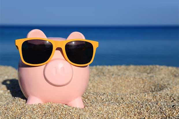 VACACIONES: Convierte un gasto en inversión
