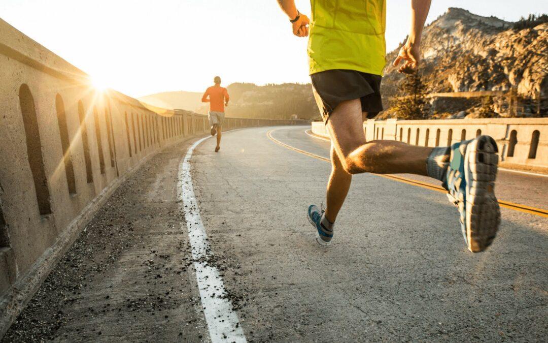 Jogging: Beneficios para tu cuerpo