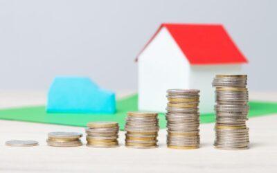 Cuánto necesitas ahorrar para la casa que deseas comprar