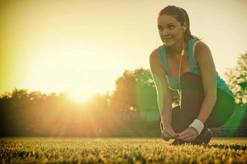 Reconstruye tus hábitos en un ambiente sano